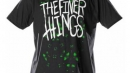 THE FINER THINGS Tシャツ イメージ