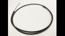 BRAKE CABLE T-COATED 1.5mm INER WIRE イメージ