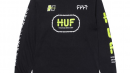 CULT x HUF LONG SLEEVE イメージ